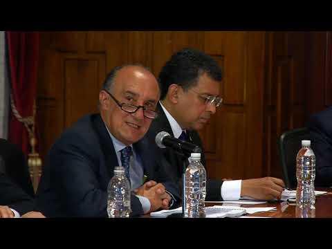 Destacan logros en salud durante cuarta reunión del Comité Ciudadano que vigila entrega-recepción