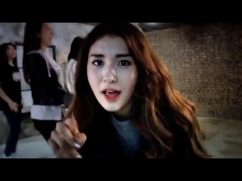PRODUCE 101 아이오아이 I O I   Crush MV