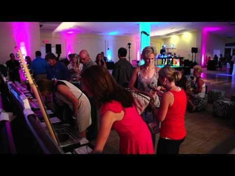 Miami event! Millennium rocks the house with a stellar cast of educators and cream-of-the-crop of beauty professionals.