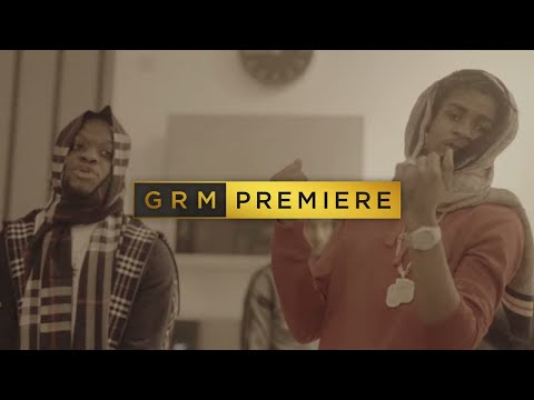 #OFB Dezzie x Bandokay – Drip Or Down [Music Video] | GRM Daily
