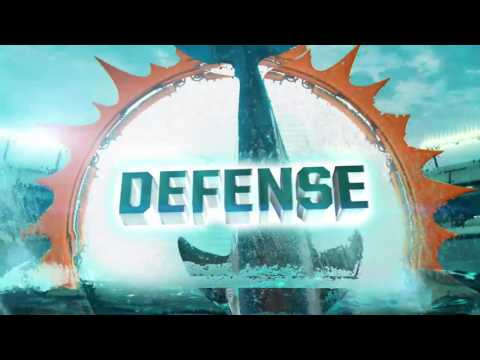 Miami Dolphins - Whitetree Media
