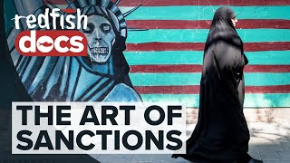 Iran: The Art of War and Sanctions