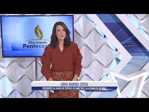 Programa Movimento Pentecostal 07