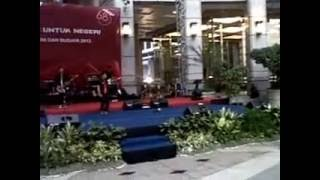 Indonesia Pusaka Cover by Flashback Band (Bogor) Juara-1st at Bank Indonesia, 2013