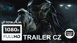 Video Predátor: Evoluce (2018) CZ HD trailer MP3, 3GP, MP4, WEBM, AVI, FLV Mei 2018