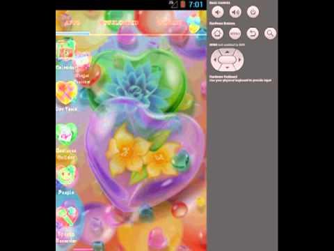 Video of Apex+GO: Valentine Hearts