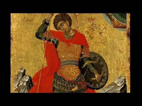 Continuity and Change in Religious Art after the Fall of Constantinople – A. Crete