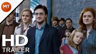 Nonton Harry Potter and the Cursed Child (2018) - Movie Teaser Trailer Daniel Radcliffe [FanMade] Film Subtitle Indonesia Streaming Movie Download