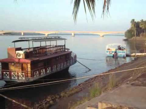 ap tourism dindi resorts beautiful boats