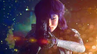 GHOST IN THE SHELL First Assault - Official Cinematic Trailer (2017)►SUBSCRIBE: http://goo.gl/w0ca4q►Apply for Curse Network : http://bit.ly/1Mseqxc