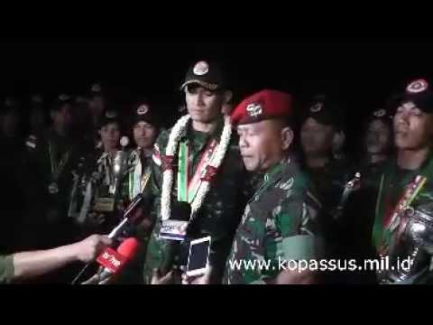 Kopassus Untuk Indonesia