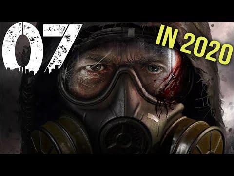 Let's Play S.T.A.L.K.E.R. Shadow of Chernobyl BLIND Episode 7 [Vanilla Gameplay/Walkthrough 2020]