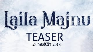 Video Laila Majnu | Official Teaser | Imtiaz Ali | Ekta Kapoor MP3, 3GP, MP4, WEBM, AVI, FLV Juni 2018