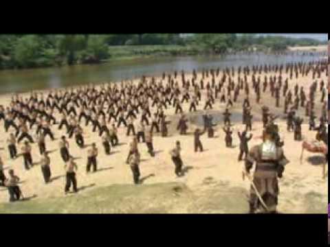 Trailer phim lịch sử Việt Nam hot nhất 2010 - Tây Sơn Hào Kiệt