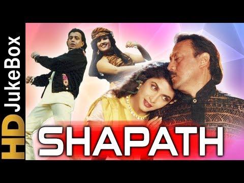 Video Shapath 1997   Full Video Songs Jukebox   Mithun Chakraborty, Jackie Shroff, Ramya Krishna download in MP3, 3GP, MP4, WEBM, AVI, FLV January 2017