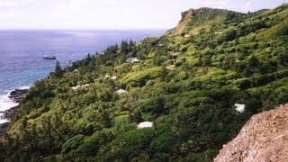 Only 49 people live on the remote Pitcairn Islands in the South Pacific, including just one woman of childbearing age. The WSJ's ...