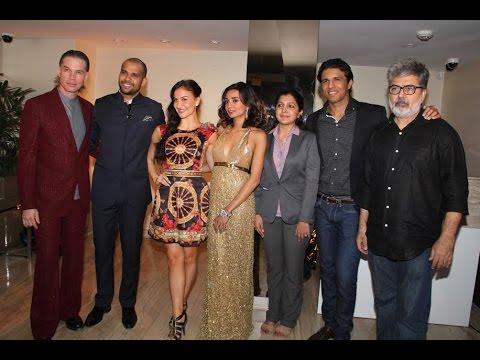 Elli Avram, Neil Bhoopalam At Store Launch Jewellery Store Launch ZOYA