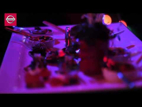 Lanzamiento Nissan Altima - Nissan Sentra Chile 2013