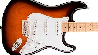 Video How a Fender Stratocaster Guitar is made - BRANDMADE.TV MP3, 3GP, MP4, WEBM, AVI, FLV Juli 2018
