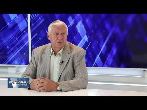 Интервью Александра Лаптиёва о переходе на цифровое эфирное телевещание