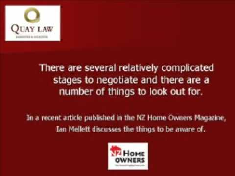 June 2011 - Conveyancing process to buying a property.wmv