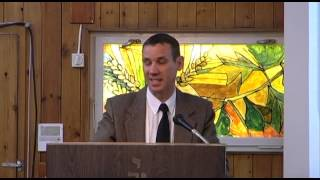 Symposium 2011: Mark Regev