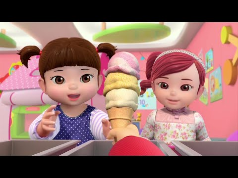 Back To School | Skipping School | Season 2 | Kongsuni and Friends | Kids Cartoon