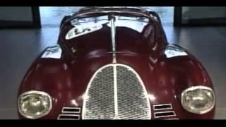 Ferrari 815 AVIO - Part 01 - Dream Cars