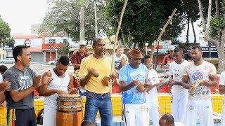 Santo Estevão: Grupos de Capoeira cobram incentivo