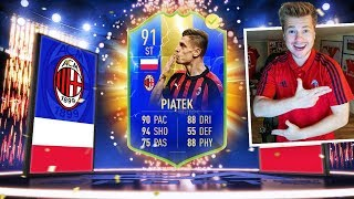 Video MAM GO!!! 😱 NIESAMOWITY PIĄTEK TOTS! 🔥 FIFA 19 MP3, 3GP, MP4, WEBM, AVI, FLV September 2019