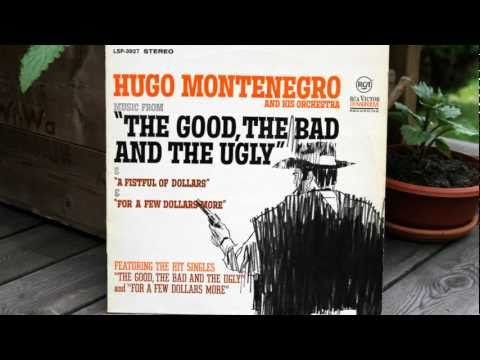 Hugo Montenegro - The Story Of A Soldier (from The Good The Bad And The Ugly)