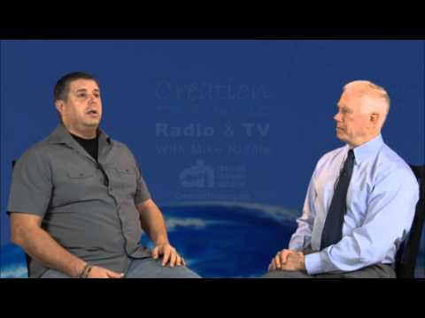 Mike Riddle Interviews Creation Speaker Carl Kerby part 2
