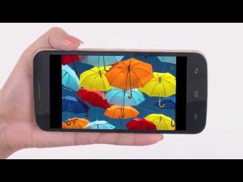 Panasonic Eluga Icon Product Video