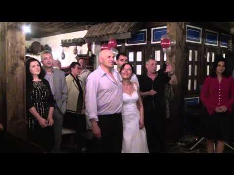 Сватбата на Вени и Иво