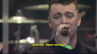 Sam Smith - Stay With Me (Bestival 2014) (Ao Vivo) (Legendado/Tradução)ᴴᴰ