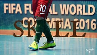 Video Futsal ● Beautiful Skills, Tricks and Goals ● Volume #13 MP3, 3GP, MP4, WEBM, AVI, FLV November 2017