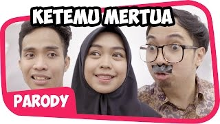 Video KETEMU MERTUA Wkwkwkwk feat Ria Ricis MP3, 3GP, MP4, WEBM, AVI, FLV November 2017