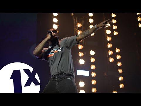 Davido - If (1Xtra Live 2018)