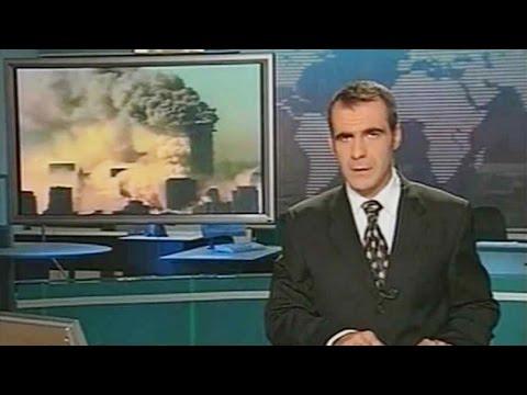 Катастрофа в прямом эфире (11 сентября 2001 года, НТВ) онлайн видео