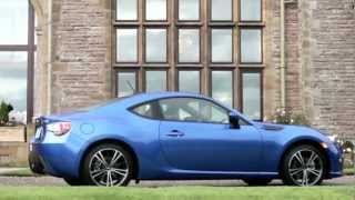 2013 Subaru BRZ Review And Test Drive