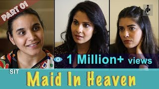 Video SIT | Maid In Heaven - part 1 MP3, 3GP, MP4, WEBM, AVI, FLV Juli 2019