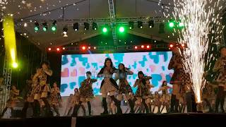 JKT48 - Part 1 @. 6th Anniversary Concert