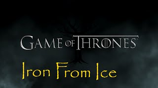 Game of Thrones - 1x01 - Iron From Ice (Full Episode)