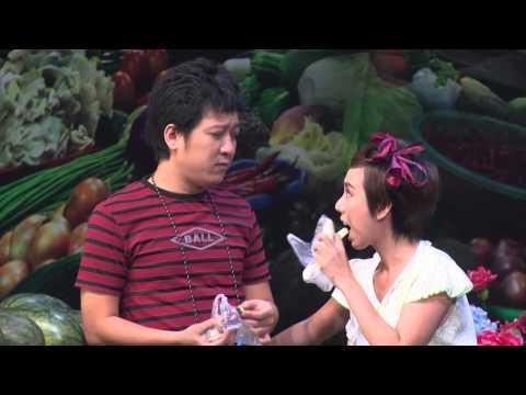 HỘI NGỘ DANH HÀI 2015 - TẬP 8 FULL HD (01/02/2015)