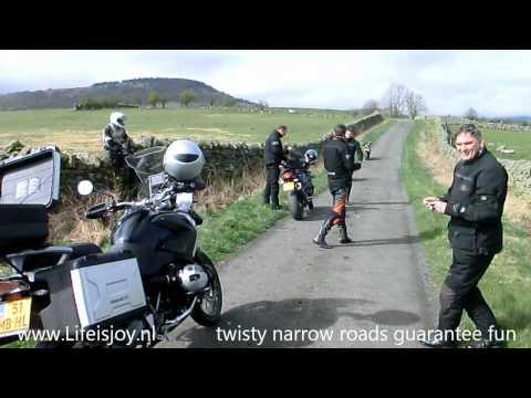 Video of Motor Trips