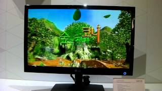 Nonton IFA 2011: LG D2500N glasses-free 3D monitor Film Subtitle Indonesia Streaming Movie Download