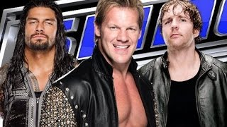 Nonton WWE Smackdown 19 May, 2016 Highlights, WWE Smackdown 5/19/16 - 19/5/16 Full Match Highlights Film Subtitle Indonesia Streaming Movie Download