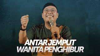 Video JANGAN DICOBA! Kisah 'Ngeri' Koh Steven Mengantar Jemput Wanita Penghibur MP3, 3GP, MP4, WEBM, AVI, FLV April 2019