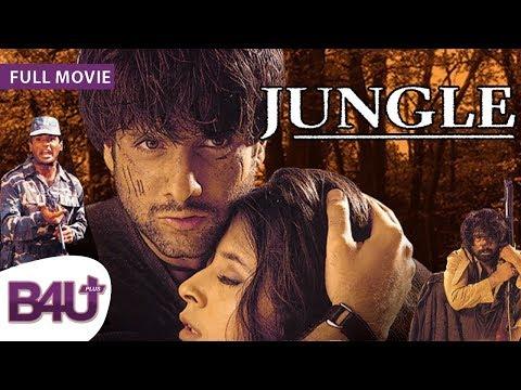 JUNGLE (2000) - FULL MOVIE HD | Urmila Matondkar, Sunil Shetty, Fardeen Khan