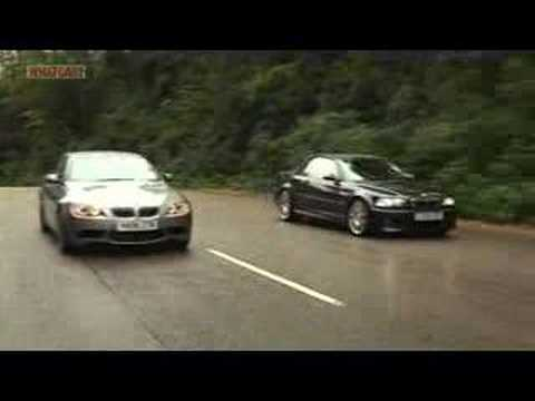 BMW M3 Convertible: New versus Used – What Car?